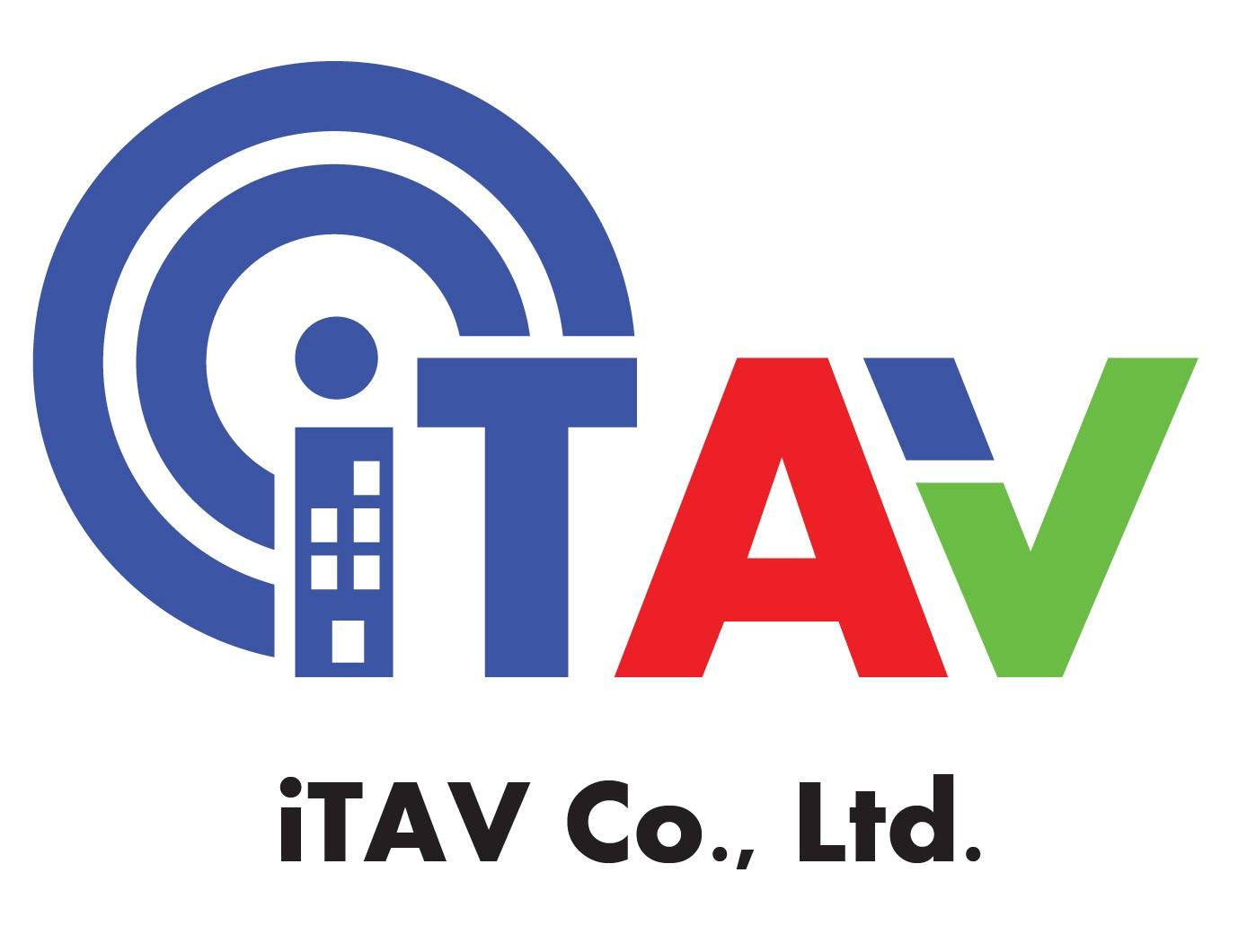 บริษัท ไอทีเอวี จำกัด (iTAV Co., Ltd.)